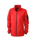 Damen Wind Breaker (rot)