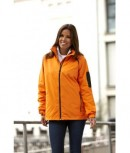 Damen Wind Breaker (orange)