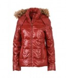 Damen Winter Steppjacke